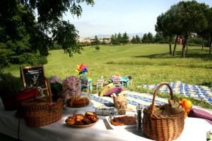 vacanze verdi e dolci sapori a Roma