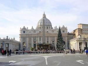 Udienze papali a Roma, in Piazza San Pietro o in Sala Nervi