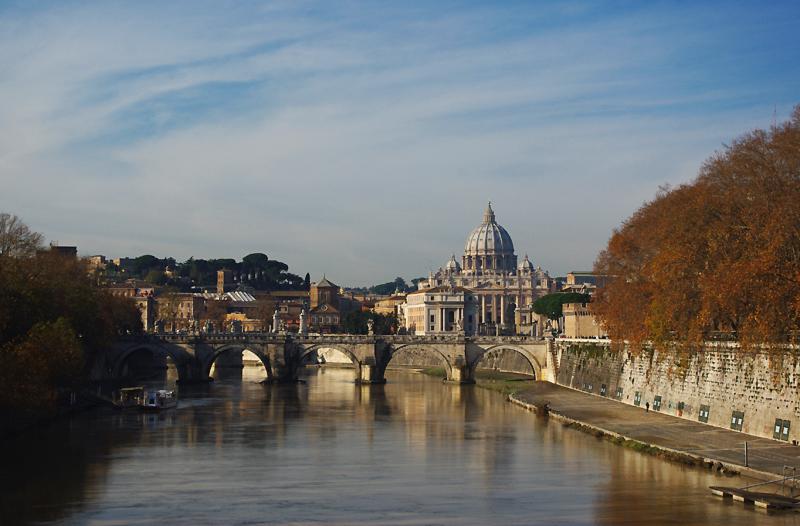 vacanze a roma a ottobre attivit culturali e artistiche