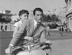 Il Film dell'amore a Roma
